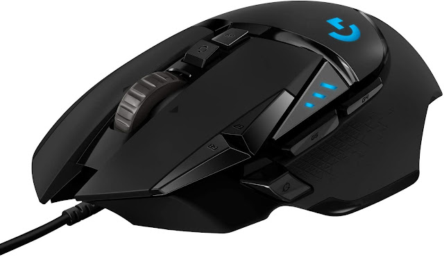logitech-g502-hero-gaming-mouse