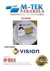 Provider mnc vision