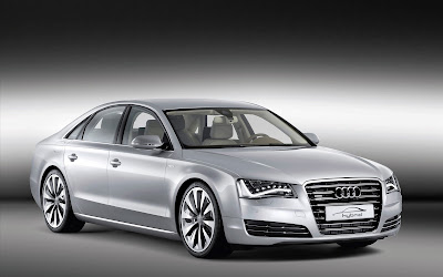 Audi-A8  Hd Wallpapers Images Pics And Photos Gallery Collection