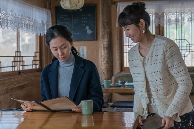 Film Korea Another Child, Perselingkuhan Memang Hanya Menyebarkan Luka