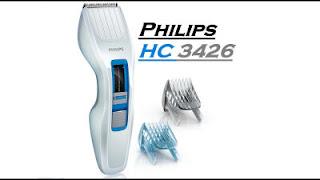 Philips Clipper HC3426