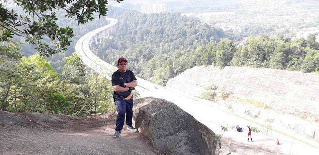 Puncak Bukit Matt @ Rawang