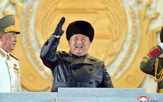 Coreia do Norte faz novos disparos no Mar do Japão, dizem militares sul-coreanos