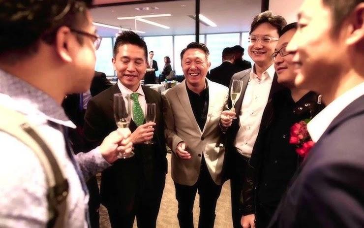 Открытие нового офиса Bitstil в Гонконге 3