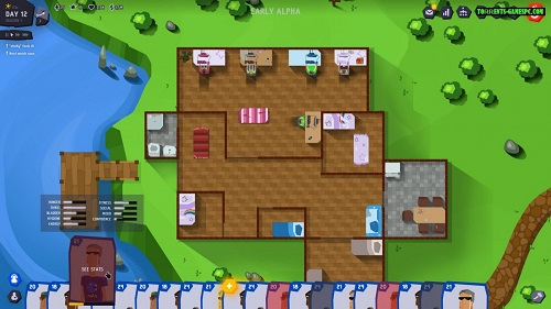 Rec Center Tycoon Gameplay