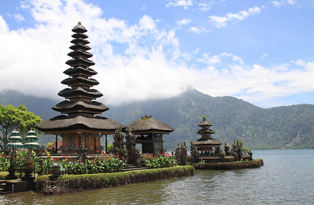 Bali Island is the most popular tourist destination in Indonesian travel Tips and Tricks When Visiting Bali