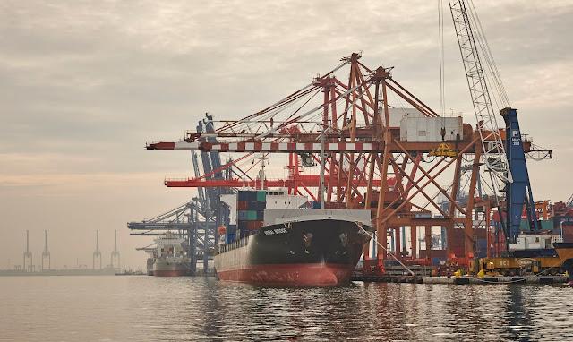 RDP di Komisi VI, Elvyn Paparkan Strategi Pelindo II Menuju Pelabuhan Berkelas Dunia