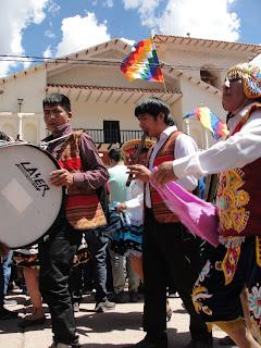 Virgen Rosario - Cusco4US