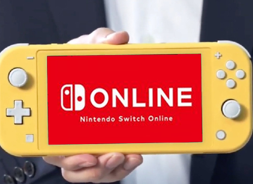 Play Games Online With Switch Lite