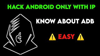 Hack android with ip