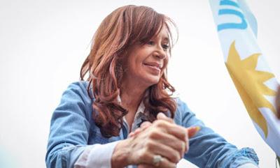 Impactante encuesta de Gustavo Córdoba y Asociados: Cristina vence a Macri en la primera vuelta por diez puntos y le gana en balotaje. CFK también le ganaría a Vidal, en el hipotético caso que la gobernadora sea la candidata y no, el presidente