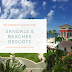 Sandals Announces Reopening Dates For All Resort