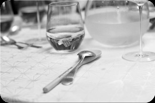 Gedeckter Tisch | Arthurs Tochter Kocht von Astrid Paul
