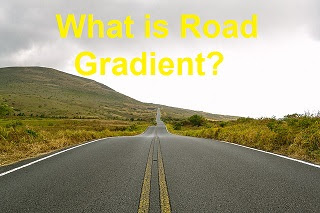 What is Road Gradient? - Definitions and Types