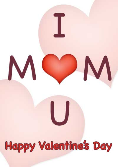Valentines Day Quotes for Mother
