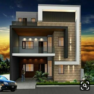 house elevation work and home front