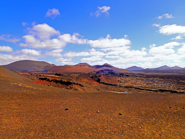 Most overrated places in Europe to Visit on a Cruise Lanzarote Canary Islands
