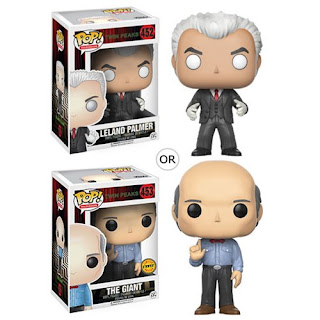 Funko Pop! Leland CHASE The Giant