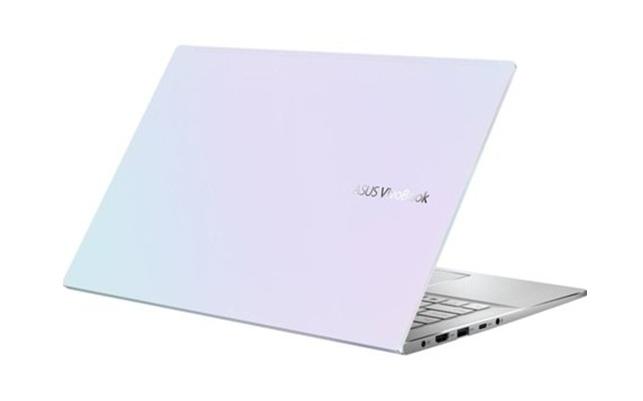 ASUS VivoBook S14 S433JQ-EB166T: portátil ultrabook de 14'' con procesador Core i5, gráfica dedicada GeForce MX350 y disco SSD
