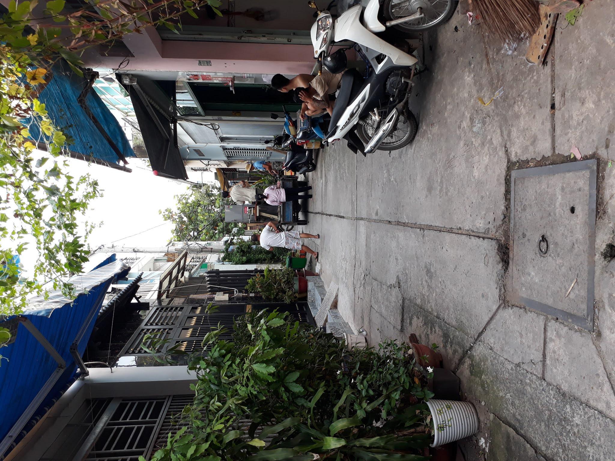 Bán nhà quận Bình Tân dưới 2 tỷ hẻm 4m Đường số 16A Bình Hưng Hòa A quận Bình Tân