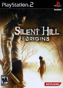 Silent Hill Origins PS2 Torrent