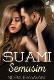 Novel Suami Semusim Karya Ndra Irawan Full Episode