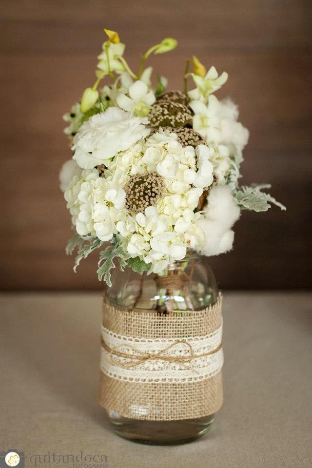 bodas-algodao-arranjo-simples