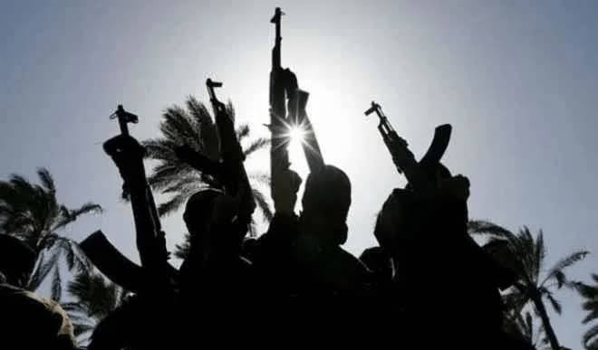 Gunmen Abduct Three Female Traders, Driver In Ogun State