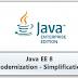 Perilisan Java EE 8 dan Fitur baru Yang Perlu Diketahui