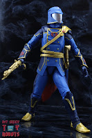 G.I. Joe Classified Series Cobra Commander (Regal Variant) 24