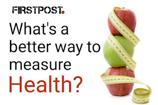 What's a better way to measure health?