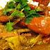 நண்டு தக்காளி குழம்பு செய்வது | Crab Tomato Broth Recipe !