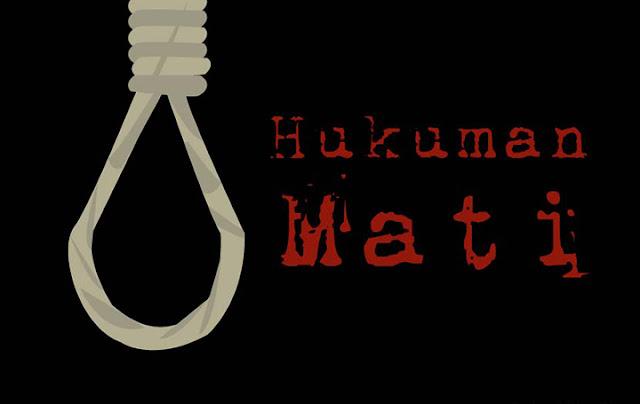 Pengusaha Ini Dieksekusi Mati Karena Memperkosa 25 Gadis Muda