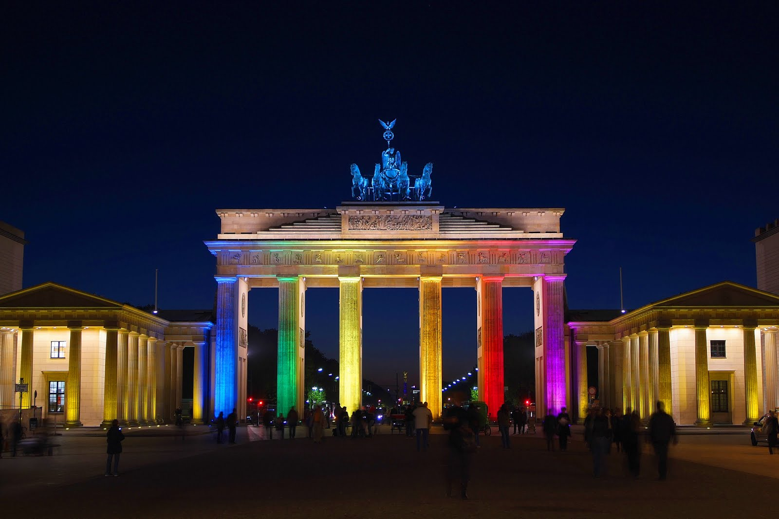 Berlin:  Where Gay Began