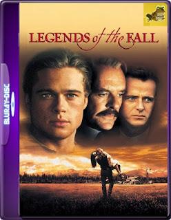 Leyendas De Pasión (1994) Brrip 1080p (60 FPS)HD [1080p] Latino [GoogleDrive] Mr.60FPS