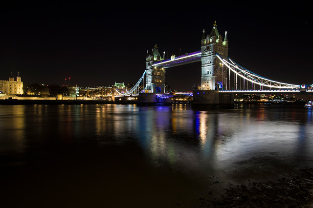 Tower bridge-Londra