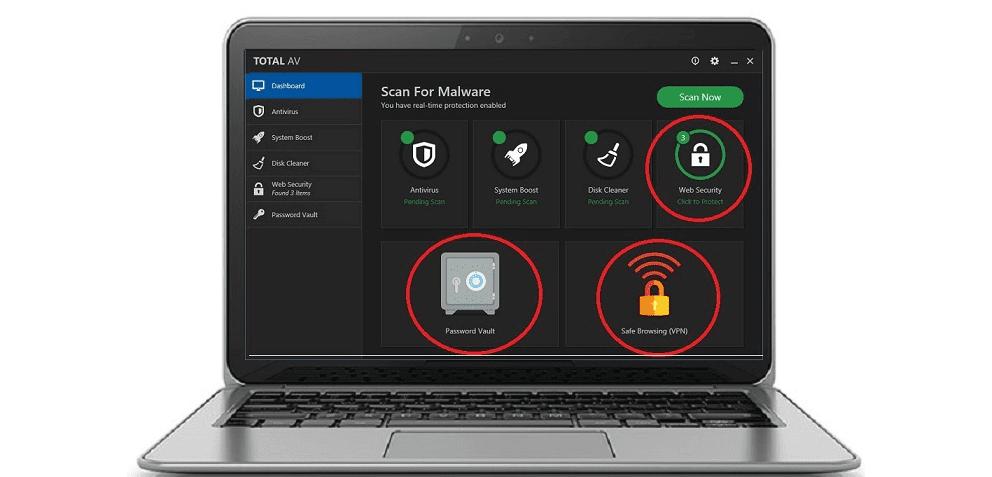 Best Free Antivirus Download For Windows Internet Security