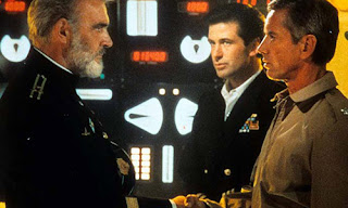 review ulasan sinopsis ryanverse the hunt for red october