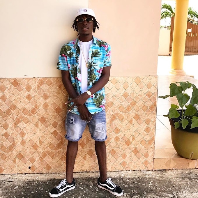 I would like to go back to school to please my mom - Kofi Mole