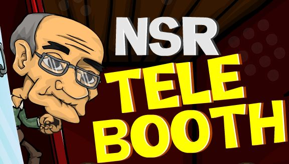 NsrGames Tele Booth Walkt…