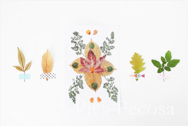 como-hacer-tarjeta-con-hojas-secas-de-otoño-diy-01