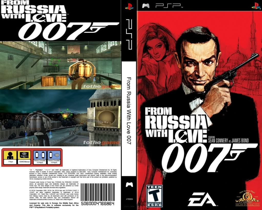 James Bond Spiele Pc