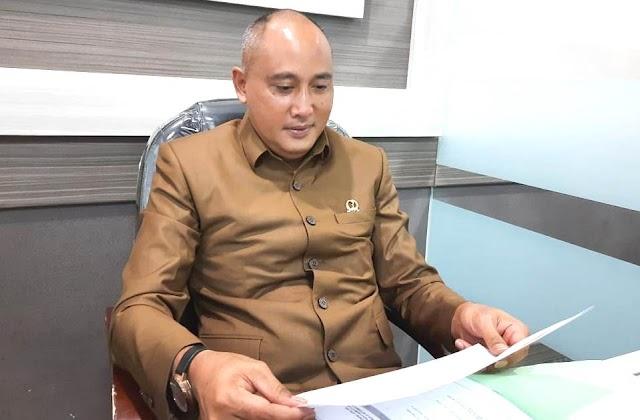 Hasbullah : Raperda Perlindungan PMI Asal Jabar Siap Dibawa ke Sidang Paripurma DPRD Jabar