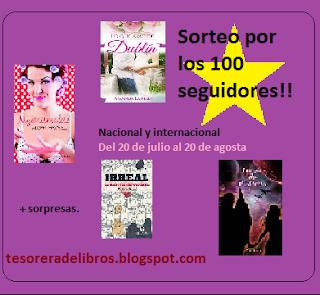 https://tesoreradelibros.blogspot.com.es/2016/07/sorteo-100-seguidores.html