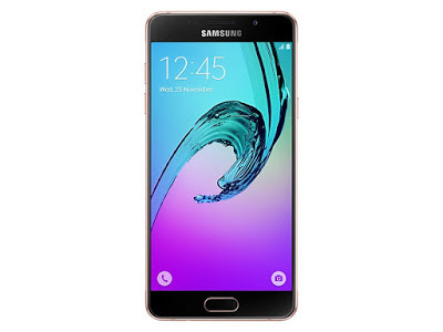 سعر و مواصفات هاتف جوال Samsung Galaxy A5 2016