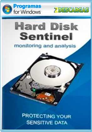 Hard Disk Sentinel Pro (2021) Full Español