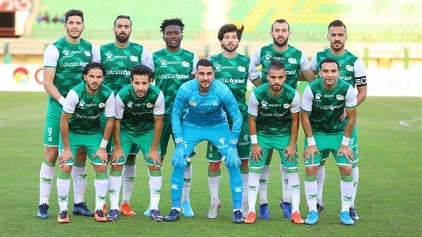 تقرير مباراة المصري أمام وادي دجلة الدوري المصري