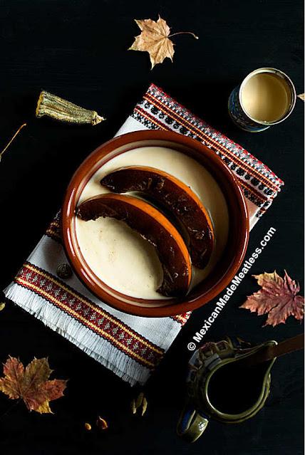 Mexican Candied Pumpkin