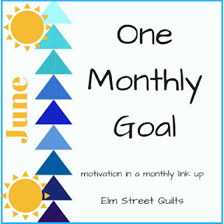June OMG Finish link-up is open!