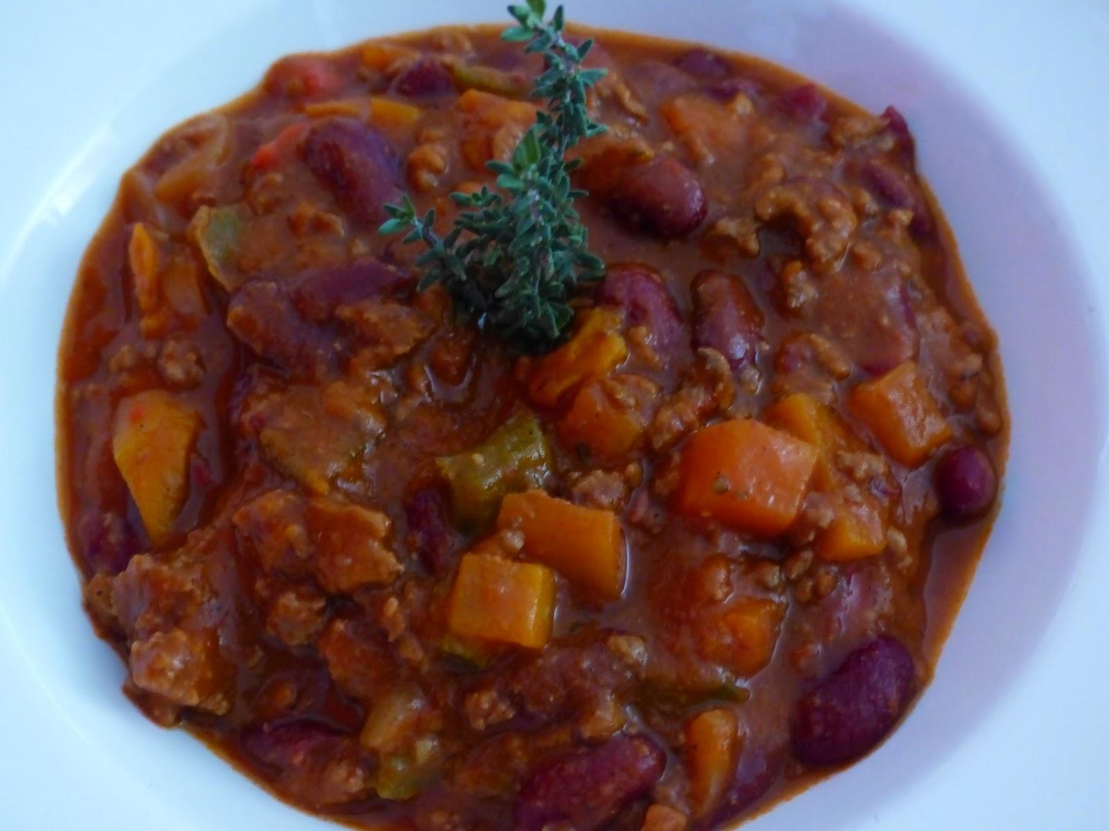 Verboten Gut Chili Con Carne Nach Alfons Schuhbeck